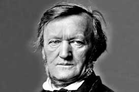 WAGNER AT HIS MOST SYMPHONIC