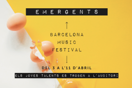 FESTIVAL EMERGENTS