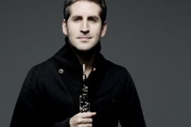 LUCAS MACIAS AND THE SOLOISTS OF THE MOZART ORCHESTRA