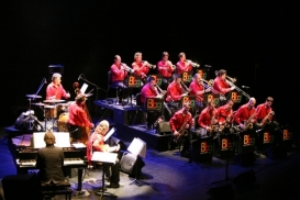 GRANOLLERS BIG BAND