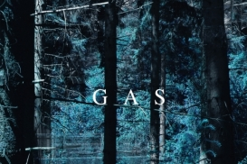 GAS (WOLFGANG VOIGT) LIVE A/V