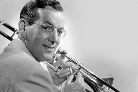 HOMAGE TO GLENN MILLER