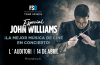 FSO Tour 2018/19: Especial John Williams - Programa II
