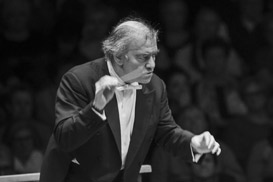 Valery Gergiev, director © May Zircus