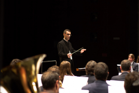 XVIII FESTIVAL OF CONCERT BANDS FROM CATALONIA
