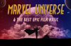 Marvel Universe & The Best Epic Film Music