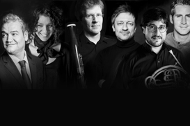 SOLOISTS OF THE LUCERNE FESTIVAL ORCHESTRA