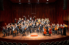 CARLOS CHECA & THE BARCELONA YOUTH SYMPHONY ORCHESTRA