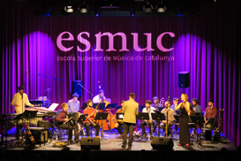 Esmuc Jazz Project