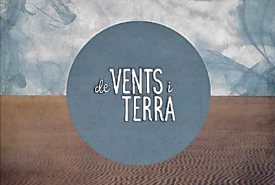 CD BANDA De vents i terra