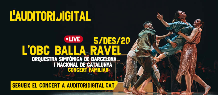 Carroussel STREAMING L'OBC balla Ravel
