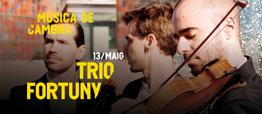Carroussel Trio Fortuny